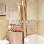 пример дизайна ванной в Мытищах Малиева Татьяна