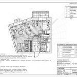 10 план полов (дизайн проект Химки-Солнечная система)
