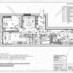 11 план плинтусов (дизайн проект ЖК Пироговская Ривьера)