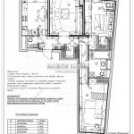 12 план плинтусов (Дизайн проект ЖК Рождественский)