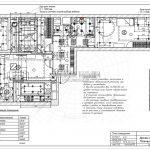 15 план освещения (Дизайн проект ЖК Эталон Сити)