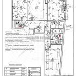 16 план выключателей (Дизайн проект ЖК Рождественский)