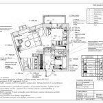 16 план розеток (дизайн проект Химки-Солнечная система)