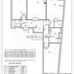 18 план дверей (Дизайн проект ЖК Рождественский)