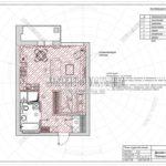 План шумоизоляции - дизайн проект ЖК Яуза Парк 2019