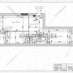 3 план обмеров (дизайн проект ЖК Пироговская Ривьера)