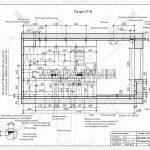 4 разрез дизайн проект кухни ЖК Пироговская Ривьера В-В