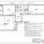 5 план монтажа (Дизайн проект ЖК Эталон Сити)