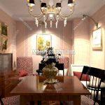 Дизайн квартиры со старой мебелью