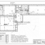 6 план перепланировки (Дизайн проект ЖК Эталон Сити)