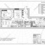 7 план мебели (дизайн проект ЖК Пироговская Ривьера)