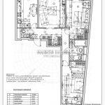 8 план мебели с размерами (Дизайн проект ЖК Рождественский)