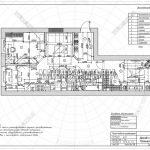 8 план мебели с размерами (дизайн проект ЖК Пироговская Ривьера)