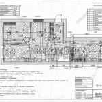9 план полов (дизайн проект ЖК Пироговская Ривьера)