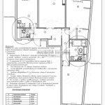 9 план сантехники (Дизайн проект ЖК Рождественский)