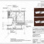 План потолков - дизайн проект в поселке Лесной (Пушкино)