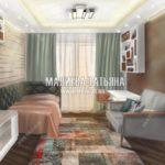 Дизайн интерьера Королев отзыв о Малиевой Татьяне