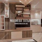 Дизайн мебели в Мытищах (Пироговская Ривьера)