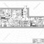 Планировки от дизайнера в ЖК Пироговская Ривьера